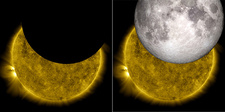 The Moon and the Sun, Two Views