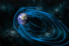 Magnetosphere Surrounding Earth, Concept