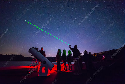 Star Party Lecture