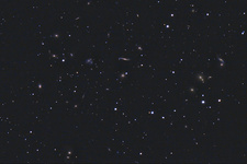 Abell 2151, Hercules Galaxy Cluster
