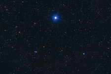 Vega and Epsilon Lyrae