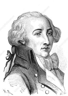 Pierre Dezoteux de Comartin, French soldier
