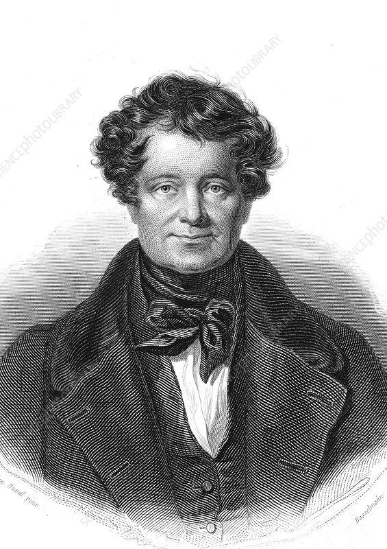 Daniel O'Connell, Irish politician