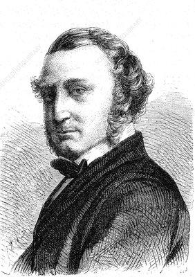 Thomas Crampton, British engineer