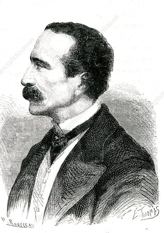 Gaetano Bonelli, Italian inventor