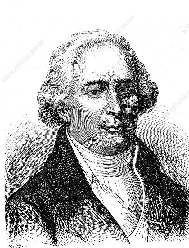 Jacques Montgolfier, French hot air balloon inventor