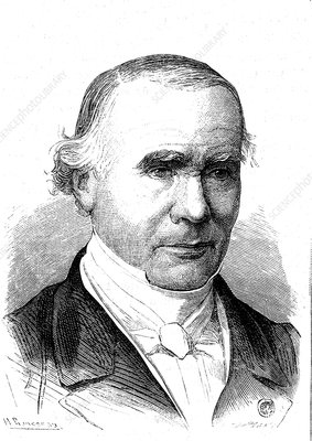 Alfred Velpeau, French surgical anatomist