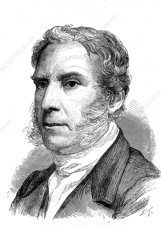 James Glaisher, British meteorologist