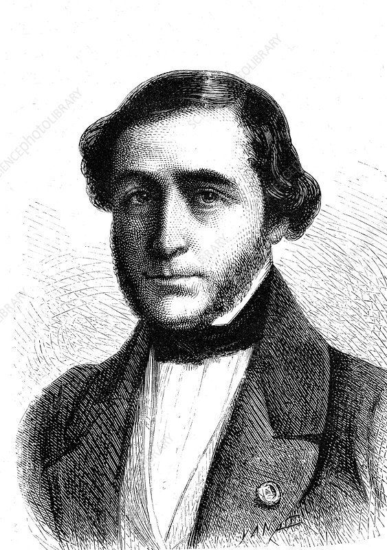 Charles Didion, French engineer