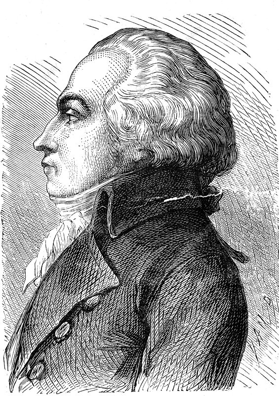 Jacques-Constantin Perier, French engineer