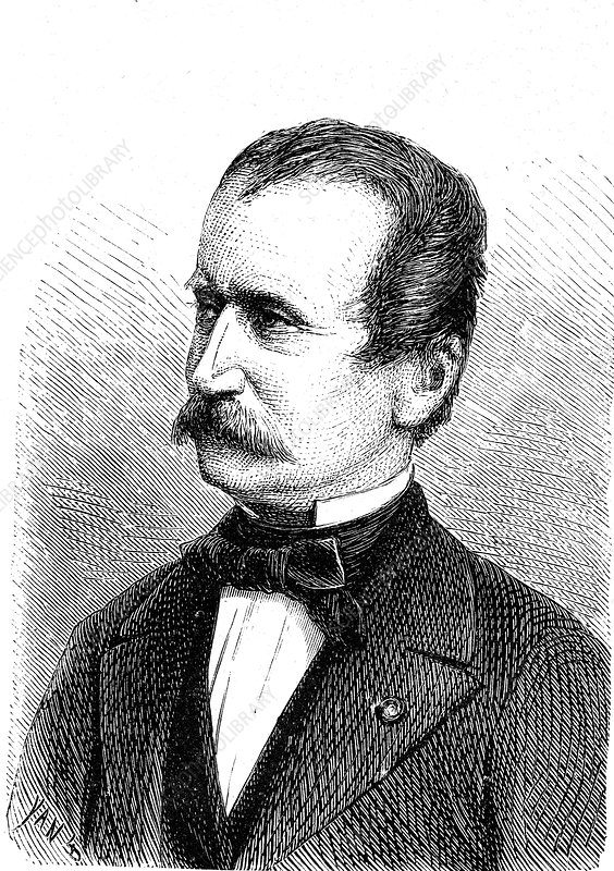 Wilhelm Engerth, Austrian engineer
