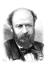 Jean-Augustin Barral, French chemist