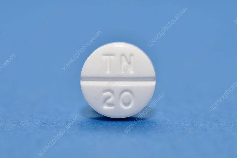Tamoxifen breast cancer drug