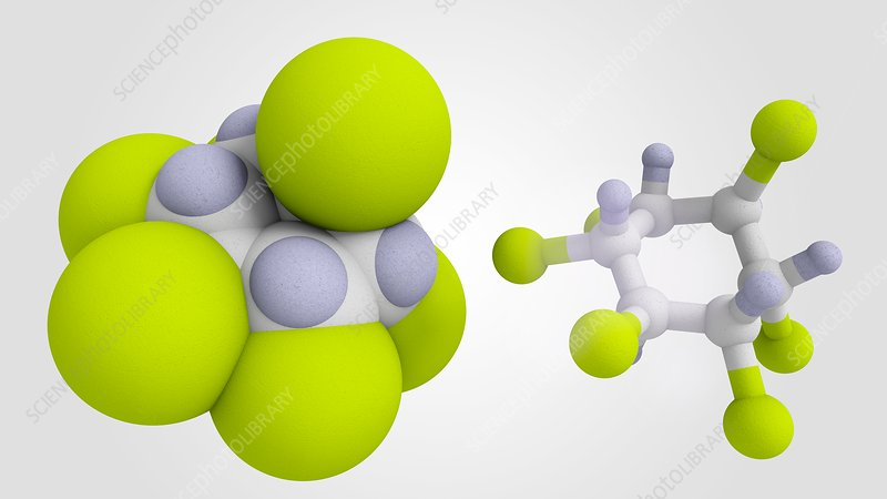 hexachlorocyclohexane insecticide Hexachlorocyclohexane (hch) is an organochlorine insecticide which has been  banned in  few reports on aerobic microbial degradation of hch isomers.
