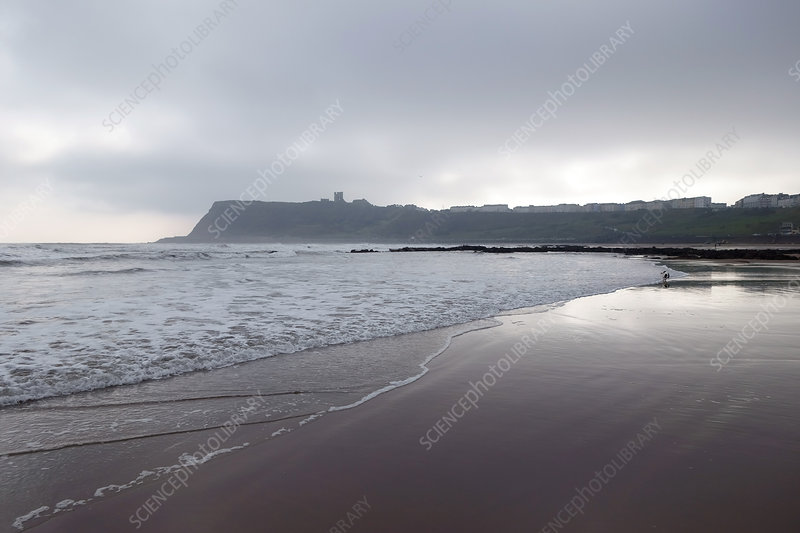 North Bay, Scarborough, UK