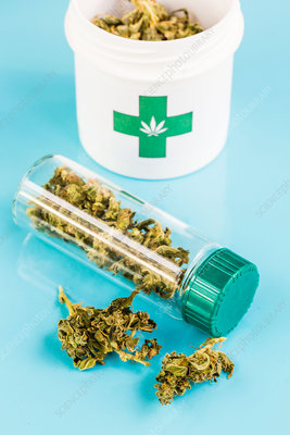 Therapeutic cannabis