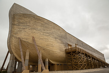 The Ark Encounter creationist theme park