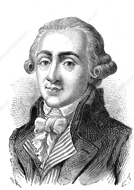 Jean-Lambert Tallien, French politician