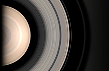 Structure of Saturn's Rings