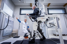 Robotic assistance