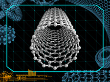Nanotube, illustration