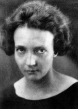 Irene Joliot-Curie, French nuclear physicist