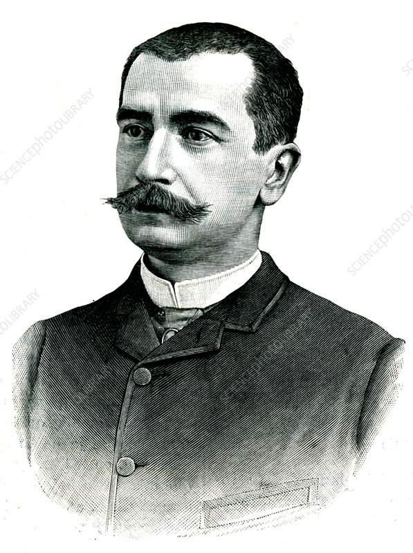 Charles Rabot, French explorer