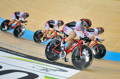 UCI 2017 Track Cycling World Championships