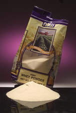 Whey Powder, Lactose