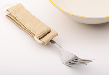 Eating Assist Device, Fork