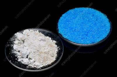 Copper (II) Sulphate