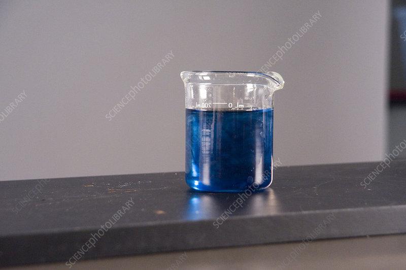 Iodine Clock Reaction, 7 of 7