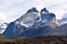 Horns of Torres del Paine, Patagonia