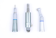 Dental Handpieces and Air Motor