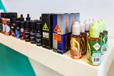 E-cigarette products