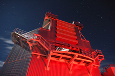 New Technology Telescope, La Silla, Chile