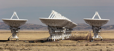 Very Large Array, USA