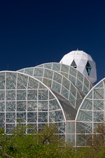 Biosphere 2, Arizona, USA