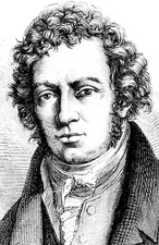 Andre-Marie Ampere, French physicist