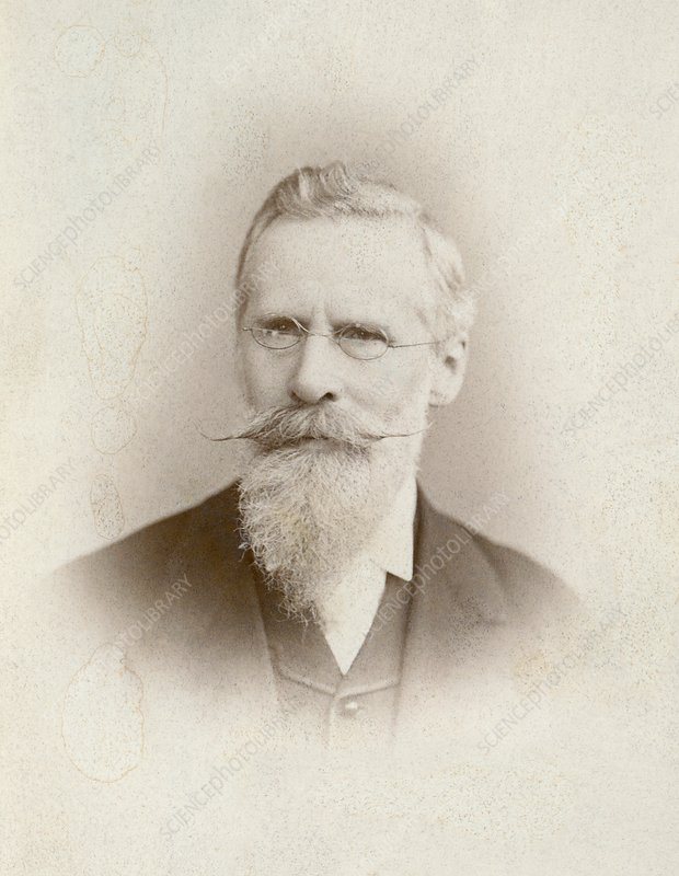 William Crookes, British physicist