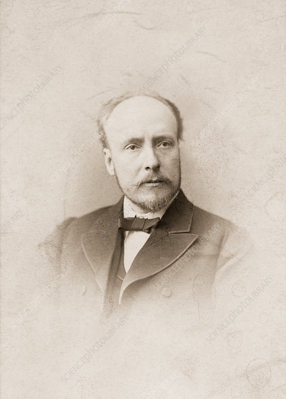 James Dewar, Scottish chemist