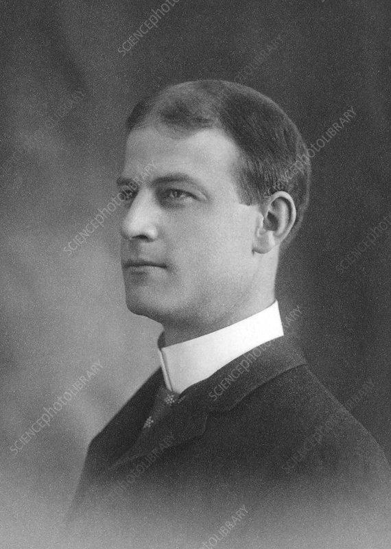 Richmond Pearson Hobson, US naval officer