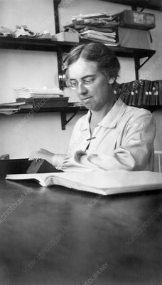 Abby Howe Turner, American physiologist