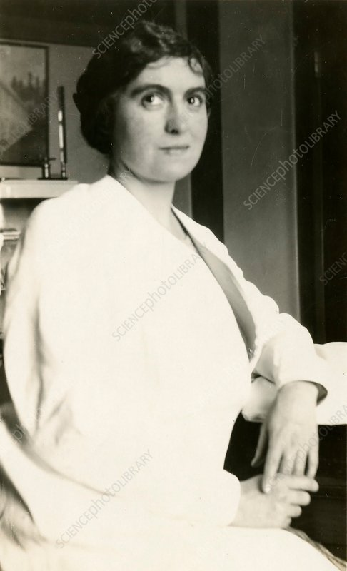 Alice Freeland Maxwell, US obstetrician