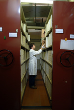 Jewish medieval heritage, Historical Archives of Girona