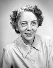 Jane Stafford, US medical writer and chemist