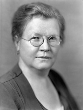 Louise Stanley, US chemist and nutritionist