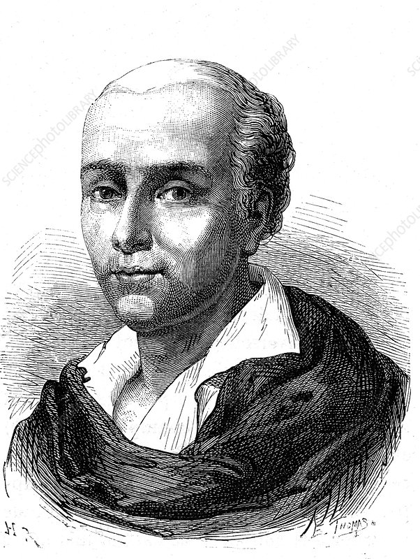 Jacques Montgolfier, French air balloon inventor