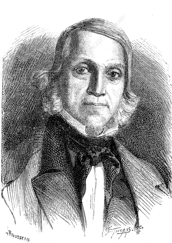 Francois Sudre, French composer