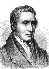 George Stephenson, British engineer